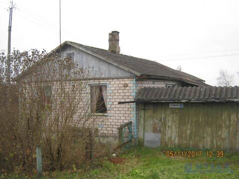 Продам дом в жилой деревне Новая Уситва - Фото 1