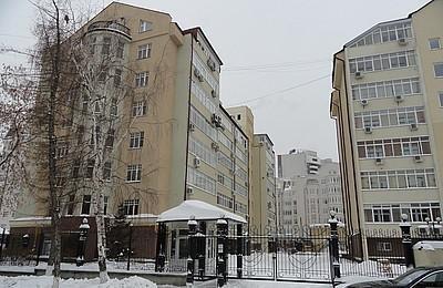Пятикомнатная квартира в Элитном доме - Фото 2
