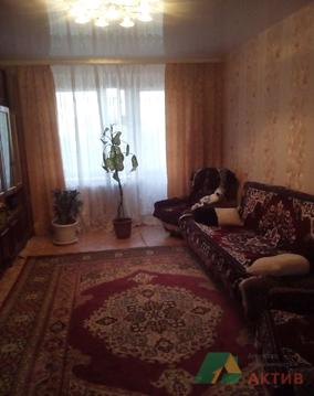 Трехкомнатная квартира в центре Переславля - Фото 1