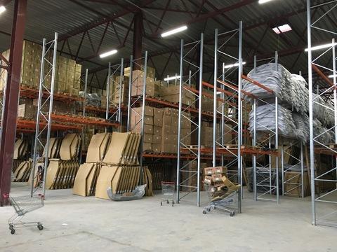 Новый производственно-складской комплекс, общей площадью 7154 кв. - Фото 2