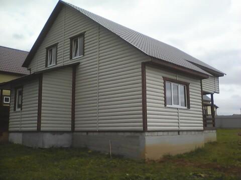 Комфортабельный и весьма бюджетный загородный дом. - Фото 3