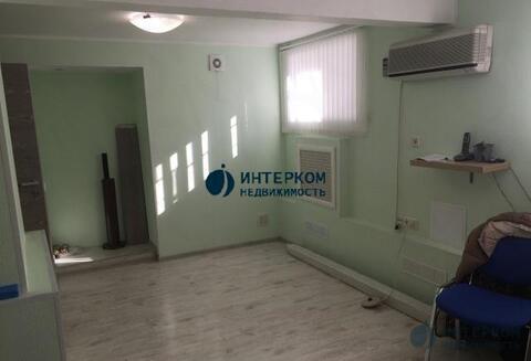 Сдам офисное помещение, около метро (1 минута), цоколь, отдельный вход - Фото 2