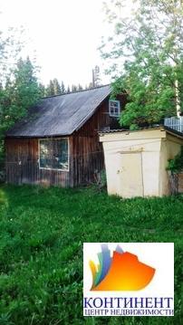 Домик в деревне Тебеньковка +15 соток земли - Фото 5