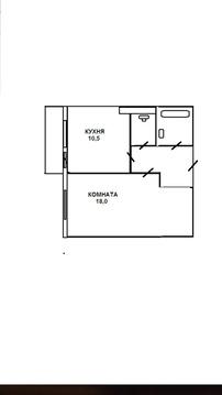 Продажа квартиры, Мурино, Всеволожский район, Воронцовский б-р. - Фото 2