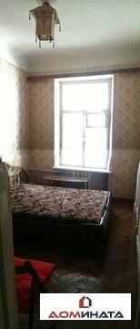 Аренда комнаты, м. Площадь Восстания, Лиговский пр. 44 - Фото 1