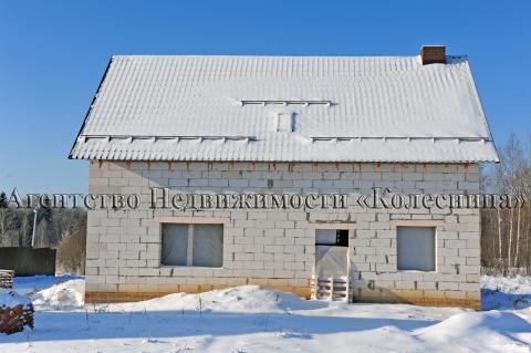 Чернишня. кп Калужский Тракт. Грамотно и скрупулезно построенный дом. - Фото 2