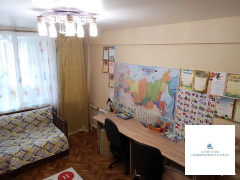 Краснодарский край, Сочи, ул. Мацестинская,74 6