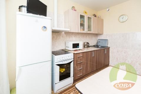Продажа квартиры, Тюмень, Беловежская - Фото 2