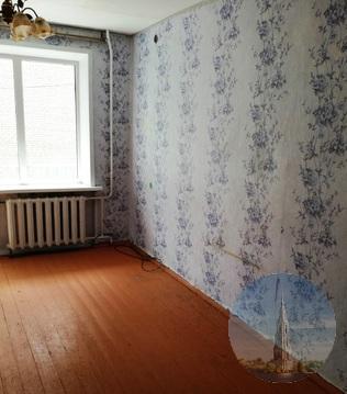 694. Калязин. 2-х-комнатная квартира 38,6 кв.м. на ул. Энгельса. - Фото 1