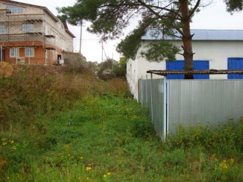 Выгодно помещения на 24 сотках, п.Лотошино, ул. Сушзаводская - Фото 4