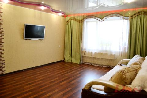 Квартира, ул. Братьев Кашириных, д.132 - Фото 1