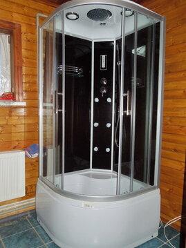 Продается дом «под ключ» в городе Струнино, пешая доступность до ж/д - Фото 4