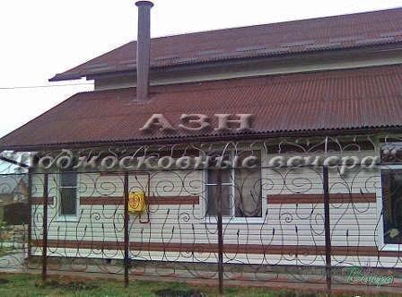 Дмитровское ш. 35 км от МКАД, Никульское, Коттедж 320 кв. м - Фото 4