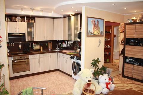 2 комнатная квртира Домодедово, мкр. Барыбино, д. Благое - Фото 4