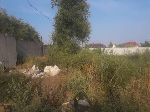 Продажа участка, Тольятти, Ул. Никонова - Фото 3