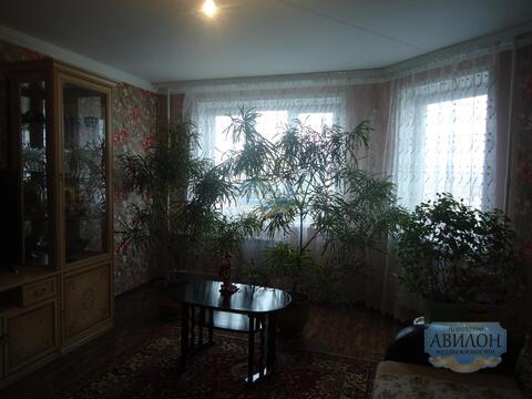 Продам 2 ком кв.62 кв.м. Молодежная д 1 на 16 этаже - Фото 4