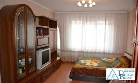 1-комнатная квартира в Дзержинском, до метро Котельники 20м транспорто - Фото 1