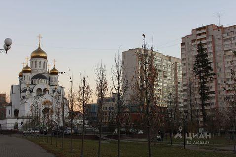 1 к.кв в Реутове по ул.Ашхабадская 33 - Фото 1
