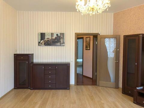 Просторная 3 комнатная квартира на ул. Рощинская 17б - Фото 5