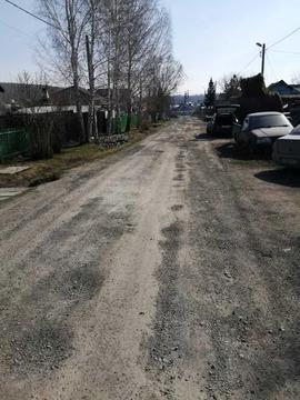 Объявление №57714627: Продажа участка. Кемерово