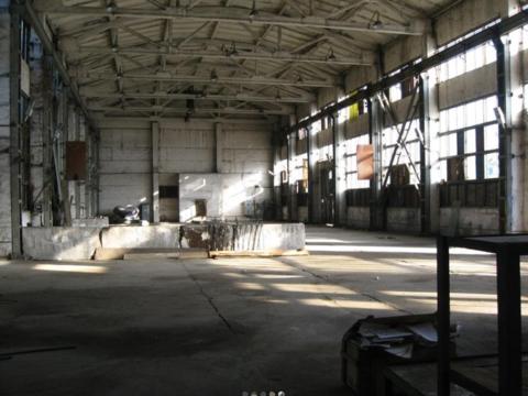 Аренда производственного помещения, Севастополь, Симферопольское ш. - Фото 1