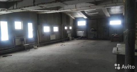 Производственное помещение, 140 м - Фото 1