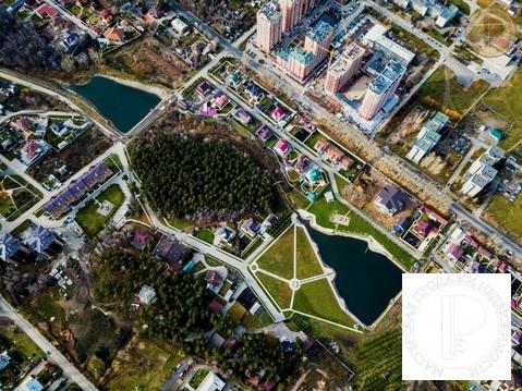 Коттедж микрорайон Чистый, расположен в Октябрьском районе - Фото 1