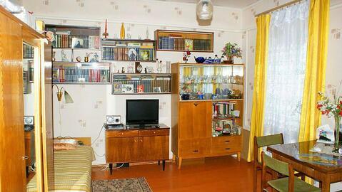Трехкомнатная квартира в шаговой доступности от центра Волоколамска - Фото 1