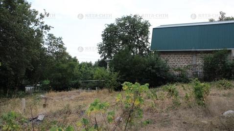 Ровный участок 10 соток в жилом районе Алупки - Фото 4