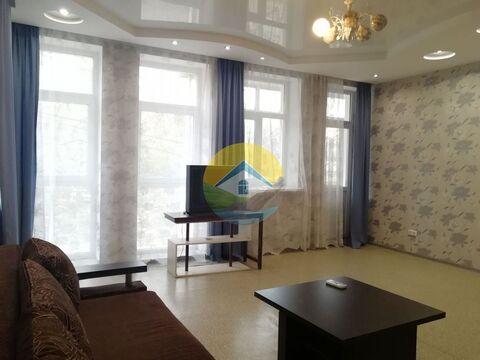 № 537524 Сдаётся длительно 1-комнатная квартира в Гагаринском районе, . - Фото 3