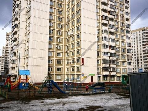 Продажа квартиры, м. Митино, Ул. Барышиха - Фото 3