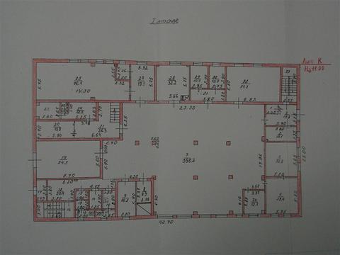 Продается завод / фабрика по адресу: город Липецк, улица Городовикова . - Фото 4