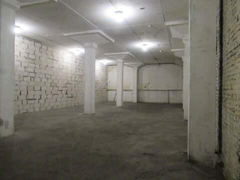 Сдается склад 296.4 кв.м, м.Беговая - Фото 2