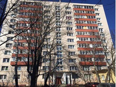 Продажа квартиры, м. Молодежная, Ул. Молодогвардейская - Фото 3