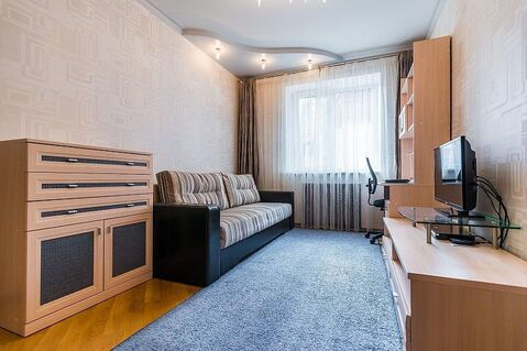 Продается квартира г Краснодар, ул им Ивана Кияшко, д 12 - Фото 5