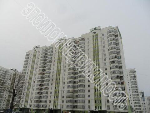 Продается 1-к Квартира ул. В. Клыкова пр-т - Фото 1
