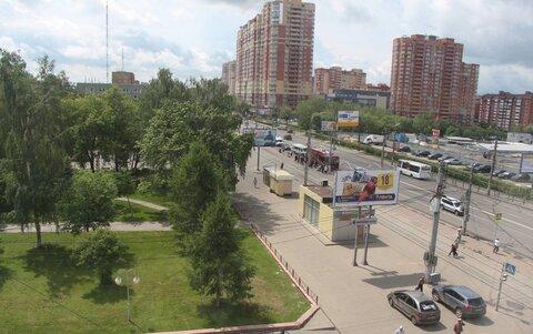 Продается квартира г Тула, пр-кт Ленина, д 123 - Фото 1
