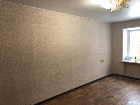 Комната 18 кв.м, подходит под мат. капитал., Купить комнату в квартире Струнино недорого, ID объекта - 700903537 - Фото 1