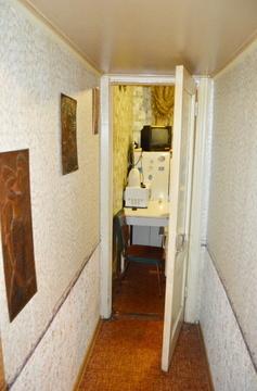 Сдается 1 комнатная квартира королеве Лесные поляны - Фото 5