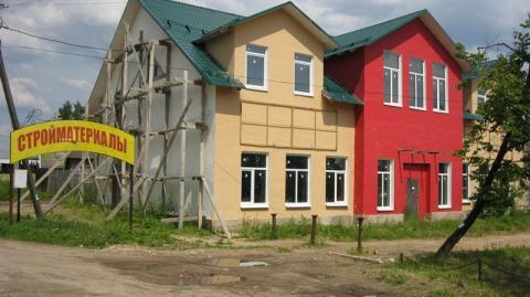 Продается здание под ведение коммерческой деятельностиучастке 20 с - Фото 1