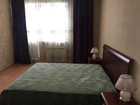 Улица Котовского 14; 2-комнатная квартира стоимостью 30000 в месяц . - Фото 1