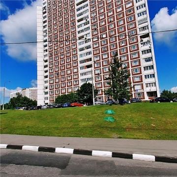 Продажа квартиры, м. Ясенево, Литовский бул. - Фото 4