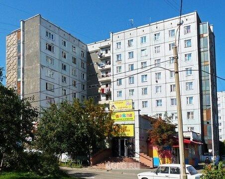 Продам комнату в общежитии, Купить комнату в квартире Красноярска недорого, ID объекта - 700763223 - Фото 1