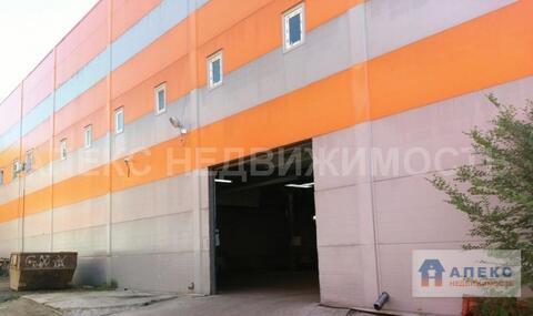 Аренда помещения пл. 1295 м2 под производство, автосервис, склад, , . - Фото 3