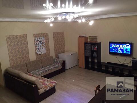 Четырёхкомнатная квартира на ул.Чистопольская 79 - Фото 3