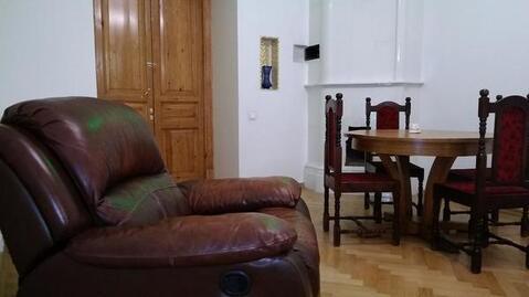 Сдам трехкомнатную (3-комн.) квартиру, Невский пр-кт, 119, Санкт-Пе. - Фото 3