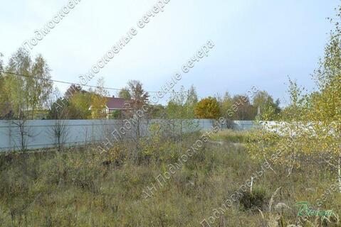 Калужское ш. 90 км от МКАД, Ступинка, Участок 18 сот. - Фото 1