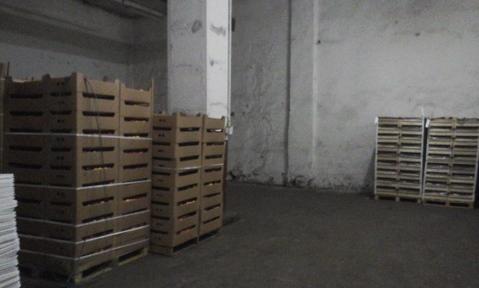 Аренда склада на Гурьевском рынке, 200 кв.м. - Фото 5