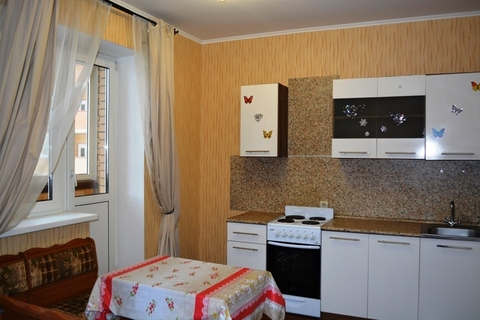 Квартира 40,7 кв.м - Фото 3