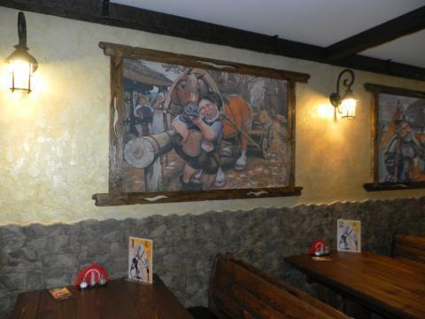 Ресторанный бизнес - Фото 2